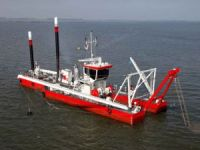 Royal IHC cooperating with shipping company PT Humpuss for dredging of Indonesian waterways