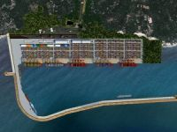 Adani Ports Starts Berth Construction at Vizhinjam Port