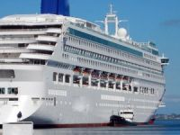 IMO to Adopt Passenger Ship Safety Amendments