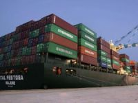 Navios Containers Buys Five Rickmers Ships
