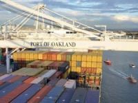 NRF: Imports Slow Down at US Container Ports