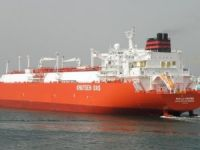 Subsequences of grounding of LNG carrier Sevilla Knutsen at Eauripik Atoll
