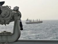 Gulf of Aden Gets More Help in Fight against Piracy