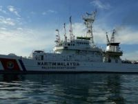 Ship Sinks off Malaysia, Two Missing
