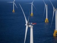 Shell Sees Ability to Manage Risk Giving Edge in Offshore Wind
