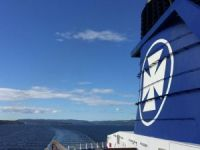 DFDS Orders RORO Pair