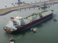 Qatargas Signs Five-Year LNG Supply Contract with Shell