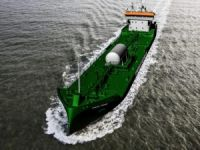Wärtsilä to Power Thun Tankers' New Ships