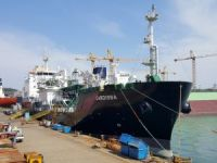 SLNG Performs 1st Small Scale LNG Reload