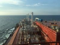 Spotted: Teekay's 1st LNG Carrier Built in China Aces Sea Trials