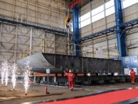 Vard Lays Keel for Hapag-Lloyd Cruises' 1st Expedition Ship