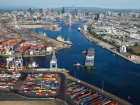 Fitch: Traffic Growth in Ports to Remain Muted