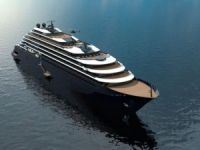 Ritz-Carlton Launching Luxury Cruise Line With Three New Ships