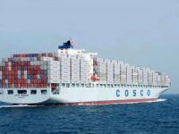 COSCO Spending USD 1.7 Bn on 14 ULCVs