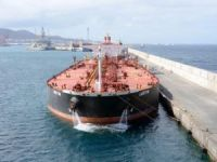 Atlas Maritime Sends Aframax to Navig8's V8 Pool