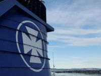 DFDS Completes Purchase of Eurotunnel's Ferry Pair