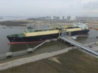 Cheniere Kicks Off Sabine Pass LNG Supply to Kogas