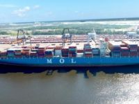 Jacksonville Deepening Project Gets a Nod