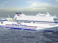 Brittany Ferries Confirms LNG Ferry Order