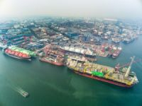 Keppel Wins SGD 85 Mn Worth of Modification Deals