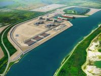 Sempra, Woodside Ink MOU With KOGAS for Port Arthur LNG Project