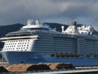 For Olympic and Paralympic Visitors Japan Is Considering Using Cruise Ships As Hotels