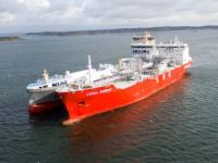 Swedegas Invests in First LNG Facility at Port of Gothenburg