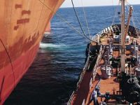 Singapore's SSA Forms Marine Fuels Committee