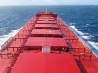DryShips Adds Second of Four Newcastlemaxes