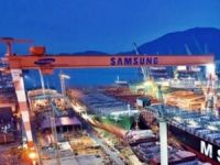 SHI Crane Collapse Delays Total's Construction Projects