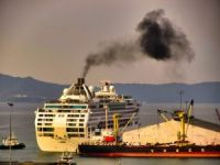 Cruiseship Air Pollution Is Worse Than Most Cities
