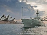 Australia Wants Exports With $68 Billion Naval Investment