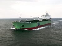 BW Group Tied to Order of Up to Eight LR 2 Product Tankers