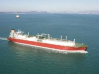 Nakilat Takes Ninth LNG Carrier In-House