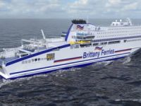 Partners to Supply Natural Gas to France's 1st LNG-Powered Ferry