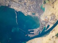 Qatari Ships Banned from Ports Along Suez Canal