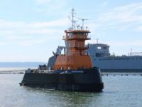 Nichols Brothers delivers powerful ATB tug for Savage