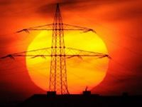 Spot market electricity prices for Tuesday, July 18