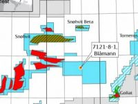 Statoil makes 'disappointing' gas discovery