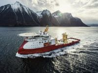GC Rieber subsea vessel lands West African extension