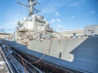 U.S. Official: USS Fitzgerald Crew Likely at Fault in Collision with Containership