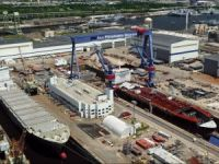 Philly Shipyard Signs LOI to Build Up to Four New Containerships for Hawaii Trade