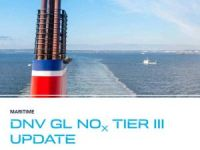 DNV GL issues new guidance on NOx Tier III requirements