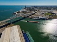 Port of Corpus Christi to get a Suezmax-capable oil dock