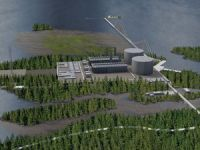 Petronas Drops Plan to Build $27 Billion LNG Terminal in British Columbia