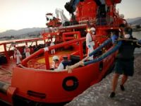 "Italy Seeks ""Code of Conduct"" for NGO Ships as Death Toll Rises"