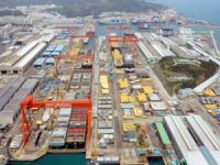 Hyundai Heavy Industries sells hotel unit as part of restructuring