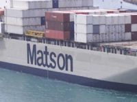 Matson introduces direct service between Honolulu and Marshalls