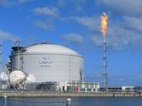 GLOBAL LNG-Prices lifted on demand from Japan and India