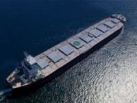Cargill and Mitsui team up for new China cape foray